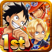Download One Piece Thousand Storm Mod Apk 10 6 4 10 6 4 For Android