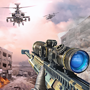 Download Sniper Shooting Battle 2020 – Gun Shooting Games Mod Apk 2.0.9  2.0.9 for Android